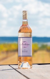 Tatum Cellars: 2018 Rose
